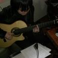 ギター増田